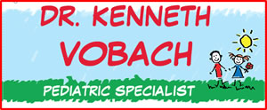 Dr. Kenneth Vobach Pediatric Specialist