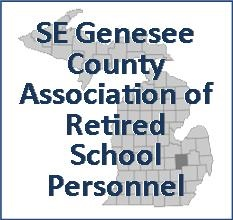 Southeast Genesee County Association of Retired School Personnel
